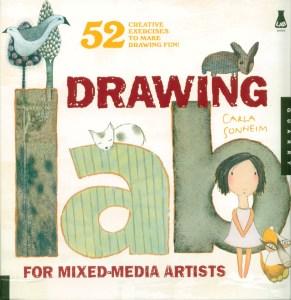 Drawing Lab by Carla Sonheim