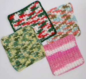 """dish cloth #5"""