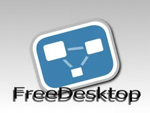 Freedesktop-logo
