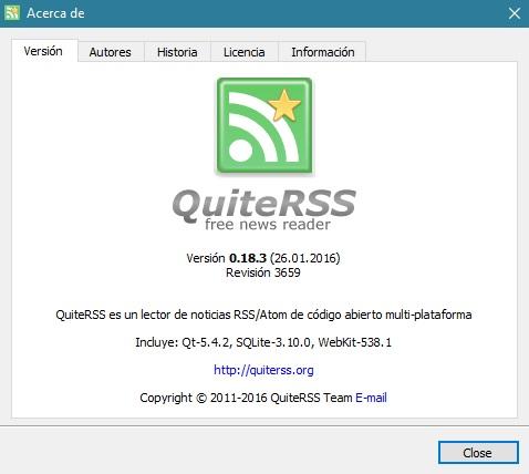 quiterss-0-18-3
