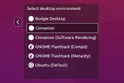 cinnamon-login-screen