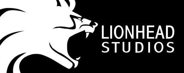 lionhead-studio-logo