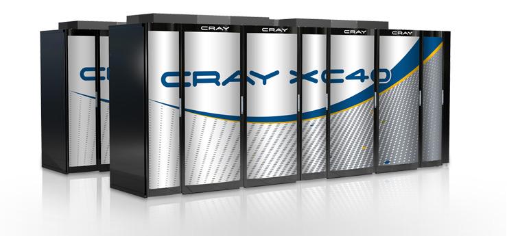 Cray-XC40