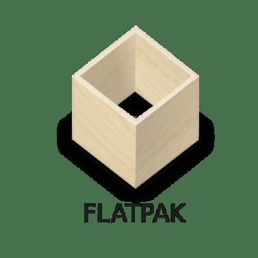 fuentes externas flatpak