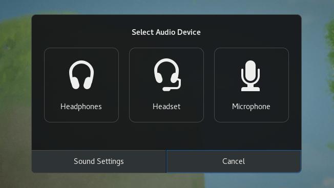 audio-gnome