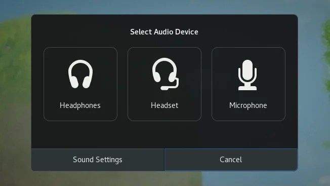 audio-gnome
