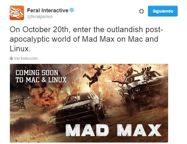 mad-max-linux