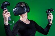 La tendencia VR