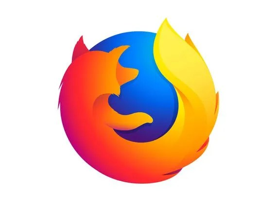 version firefox