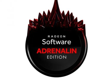 AMD Adrenalin Edition
