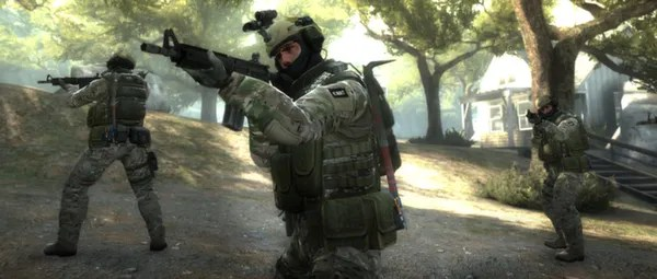 Counter-Strike gratis