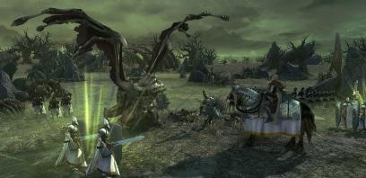 Age of Wonders III batallas