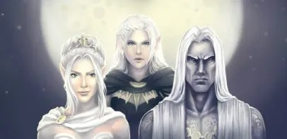 Age of Wonders III modes
