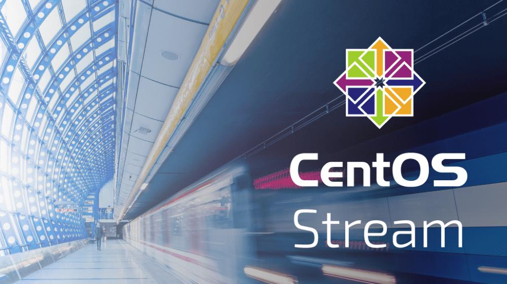 centso stream