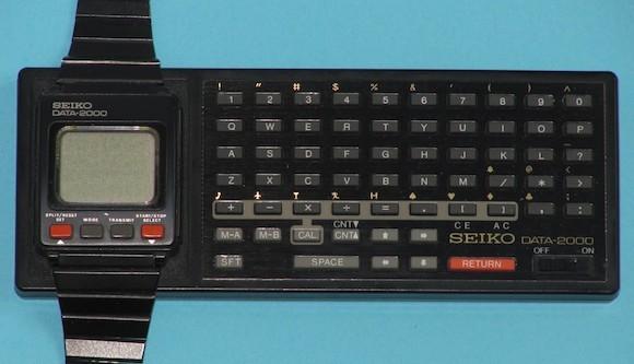 Seiko Data-2000