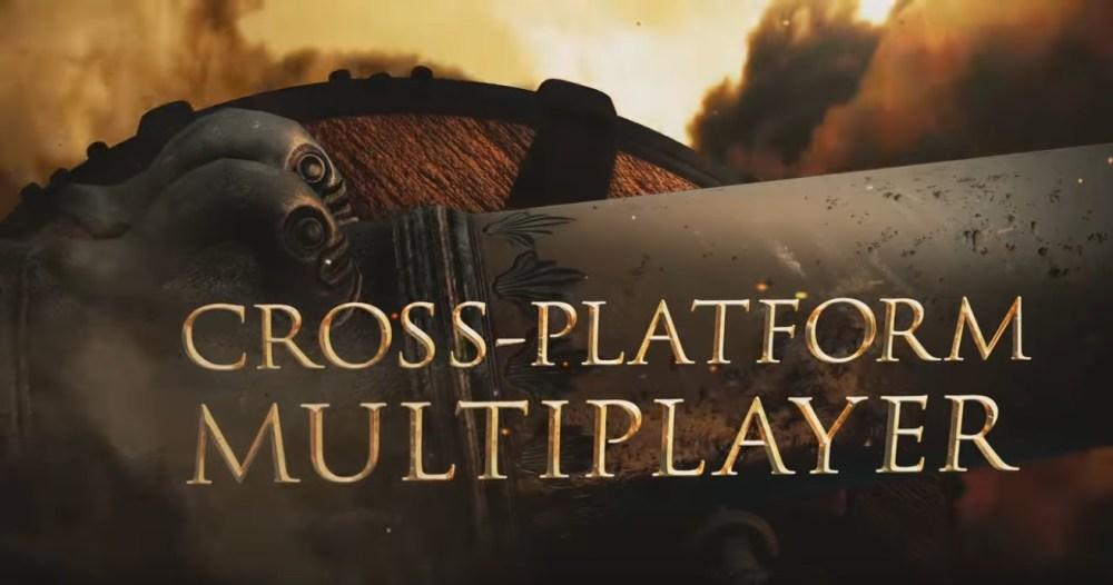 modo multijugador multiplataforma en Age of Empires III: Definitive Edition