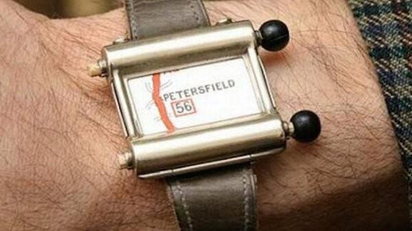 smartwatch Plus Four Wristlet Route Indicator evolución