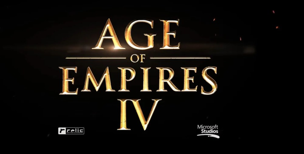 Age of Empire 4