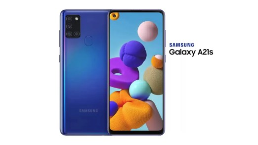 galaxy a21s android 11
