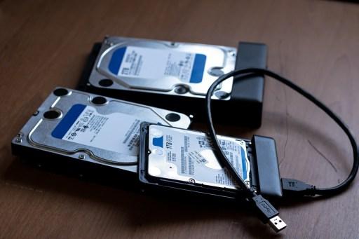 recuperar datos del disco duro