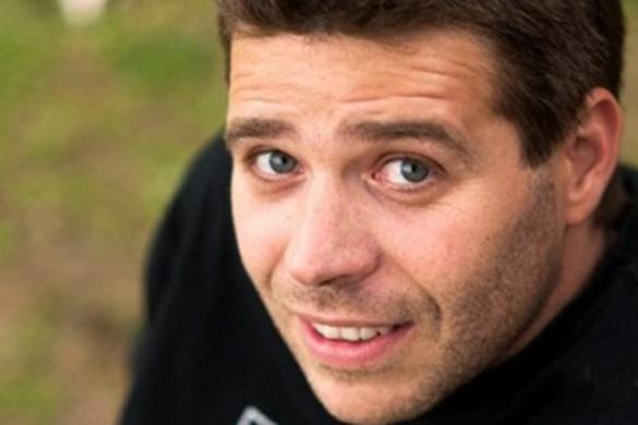 Pablo Tébar, Premio Minotauro 2017