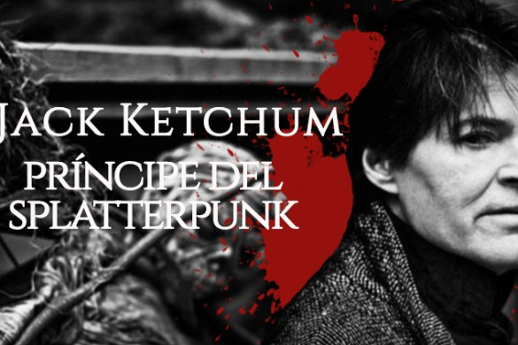 Hace casi una semana que nos dejaba Jack Ketchum, escritor de terror y príncipe del splatterpunk. Un autor con un sello muy personal, envuelto en sangre y vísceras, remanente de un terror diferente.
