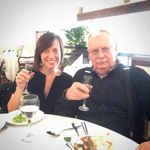 Lauren S. Hissrich y Andrzej Sapkowski