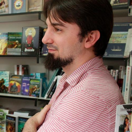 Álvaro Aparicio
