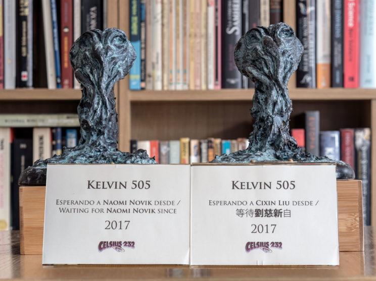 Kelvin 505