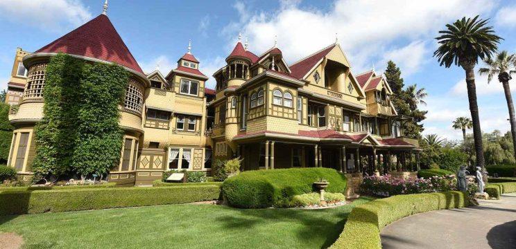 La mansión Winchester
