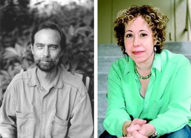 Charles de Lint y Elizabeth Wollheim