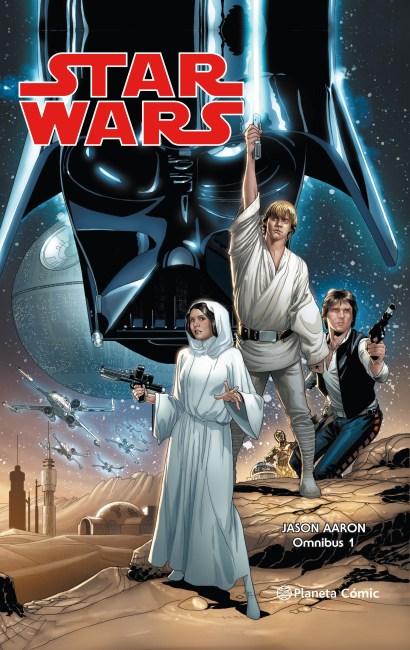 Star Wars Omnibus 1