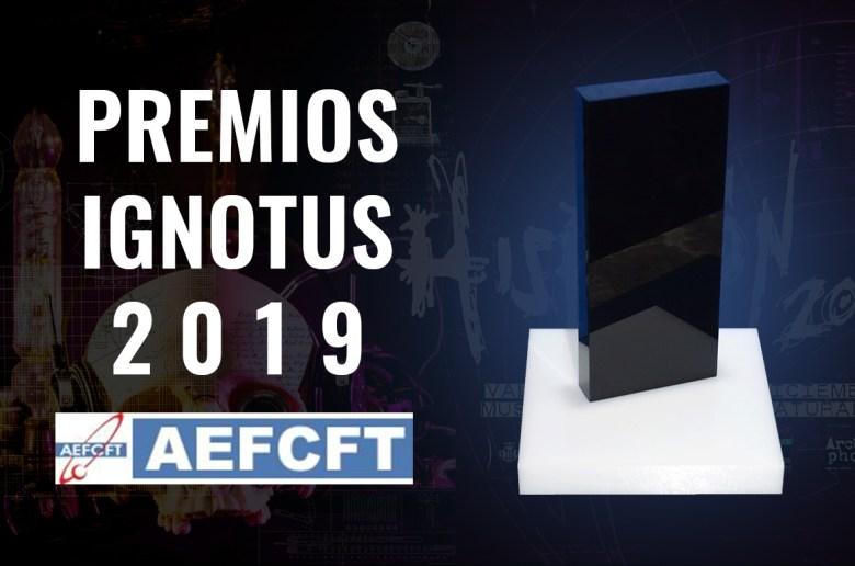 Ignotus 2019