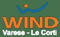 Logo Wind Varese Le Corti