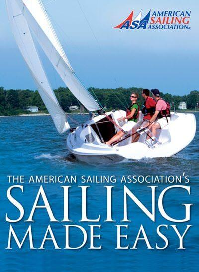 Learn sailing navigation