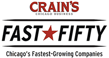 Crains Fast Fifty