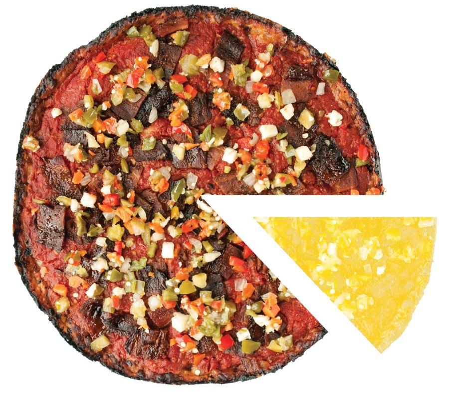 Seattle's Best Italian Food – Seattle's New World of Pizza