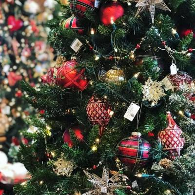 Holiday Shop at Windy Hill Farm – November 13, 2018