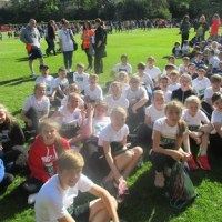 Gateshead Fun Run