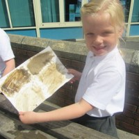 Environment Week fun in KS1!