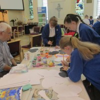 Our Local Community-St Alban's Church