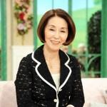 野際陽子、ドクターズでは最近声がかすれて病気の噂。元夫、千葉真一との子供は?