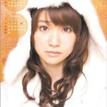 大島優子の実家が寿司屋って本当?ブログで謝罪したことって酔っ払いの話?