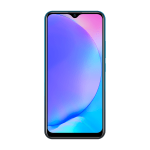 Vivo Y17 (Mineral Blue, 4GB RAM, 128GB Storage)