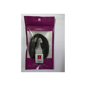 iBall USB Charging Cable iC-CRP05 Ver....
