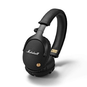 Marshall Monitor Bluetooth Wireless Over-Ear Headphone