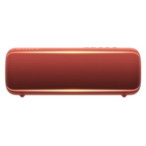 SONY ( SRS- XB22 ) EXTRA BASS Portable BLUETOOTH Waterproof Speaker [RED]
