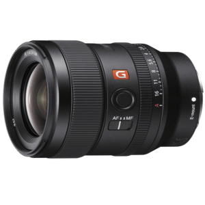 Sony SEL-24F14GM FE 24mm F1.4 GM...