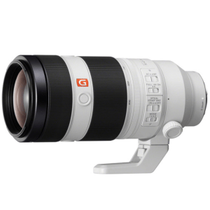 Sony SEL-100400GM Super telephoto Zoom 100-400mm...