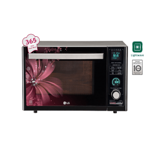 LG 32 Litres Convection Microwave Oven...